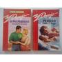 Romances Nova Cultural Desejo - Preço Por Livro