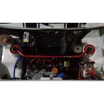 Barra Anti-torção Superior Para Fiat 147 Com Regulagem