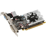 Tarjeta De Video Msi Ati Hd 6450 1gb Ddr3 64bi