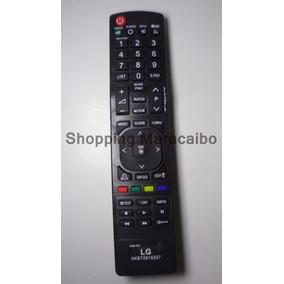 Control Lg Para Tv Lcd Led Y Mas * Somos Tienda Fisica