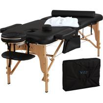 Cama Para Masajes Profesionales Sierra Comfort Envio Gratis