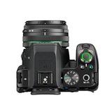 Pentax K-s2 20mp Dslr Kit W/ 18-50mm Wr (black) !
