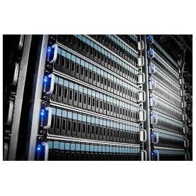 Servidor Vps + Anti-ddos, 7gb Ram, 700gb Hd, Xeon