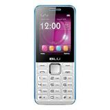 Blu Tanque Ii T193 Desbloqueado Gsm Dual-sim Del Teléfono Ce