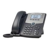 Cisco Spa504g 4 Líneas Del Teléfono Ip Con Pantalla Digital