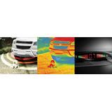 Bumper Inteligente Con Sensor Chevrolet S10 2013+ (ibmp22471