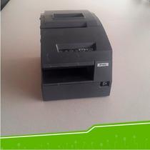 Impresora Térmica Epson, Parley, Loteria, Hipico