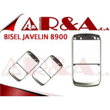 Bisel Borde Marco Blackberry Javelin 8900 Nuevo Bizel Metal