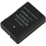 Bateria En-el14 Enel14 Para Maquina Digital Nikon En El 14
