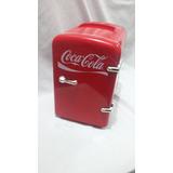 Nevera Classic - Retro Coleccionable Coca Cola