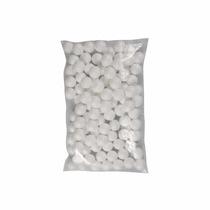 Bola Em Isopor 2cm - Pacote Com 100 Un