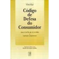 Livro Codigo De Defesa Do Consumidor + Brinde