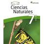 Puentes Del Saber Ciencias Naturales 7 Basico