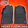 Tapetes Delanteros Weathertech Ford Expedition 2003 2006