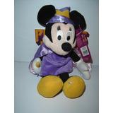 Minnie Mouse Mimi Brujita Halloween Princesas Disney Store
