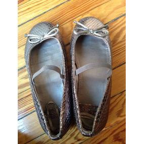 Zapatos De Nena Talle 30 De Zara