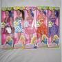 Muñeca Girl Set + Sandalias Niñas Juguete Navidad No Huecas