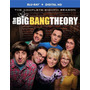 Blu-ray The Big Bang Theory Season 8 / Temporada 8