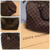 Louis Vuitton - Speedy 35