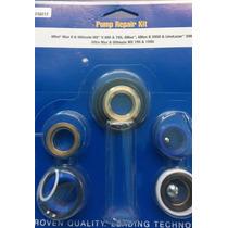 Pump Repair Kit Graco 248212 Juego De Empaques Completo