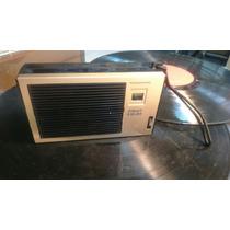 Retro Radio Tonomac Pigmy Color Funciona (----)