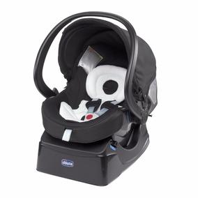 Bebê Conforto Auto Fix Fast Black Night - Chicco Ill