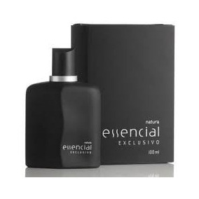Essencial Exclusivo 100 Ml +brindes+fretegratis