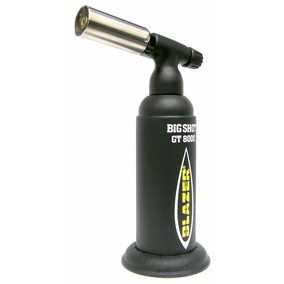 Micro Antorcha De Butano Blazer Gt8000 Big Shot Butane Torch