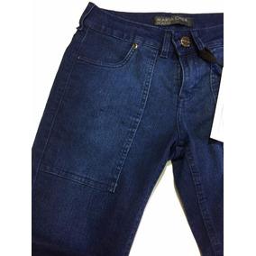 Jeans Pantalones Oxford Rapsodia Maria Cher De Mujer.