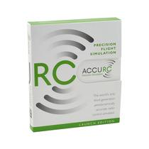 Accurc Precision Flight Simulator Helicopteros Y Aviones R/c