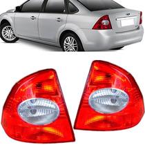 Lanterna Focus Sedan 2009 2010 2011 2012 09 10 11 12 13 Par