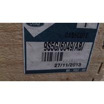 Cabecote Motor Zetec Rocam 1.0l Gas - 9s5g6049ab