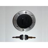 Tapa Tanque Gasolina Para Suzuki Gs500 Vstrom Freewind+llave