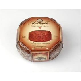 Torta Negra Galesa X 300 Grs. Envase Termocontraible