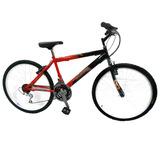 Bicicleta Todotereno 18 Cambios Nueva 100% Stl Rin 26 Garant