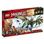 Juguete Lego Ninjago El Kit Verde Nrg Dragón De Construcci