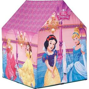 Barraca Castelo Princesas Disney - Multibrink