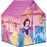 Barraca Castelo Princesas Disney - Multibrink