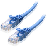 Cable De Red Ethernet Rj45 Utp Cat6 10 Metros Mts D Fabrica
