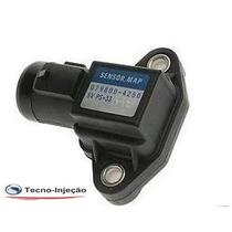 Sensor De Pressão Map Honda Civic 0798004250
