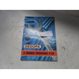 Catalogo De Ferramentas Gedore -- 0156