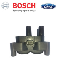 Bobina Ignição Fiesta Ka 08/ Ecosport Focus Zetecrocam Bosch