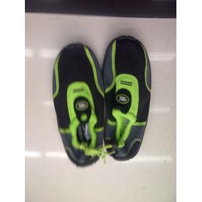 Zapatos Surf Acuaticos Niños Playero, Rios, Piscina
