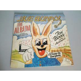 Lp/disco Jive Bunny- And The Mastermixers Clássicos Do Rock