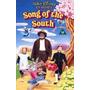A Canção Do Sul 1946 - Disney - Dublado Dvd Autorado Raro