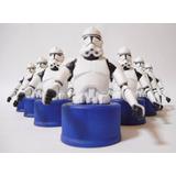 Star Wars Episodio 3 Pepsi Japón Tapa Clon Trooper 2005