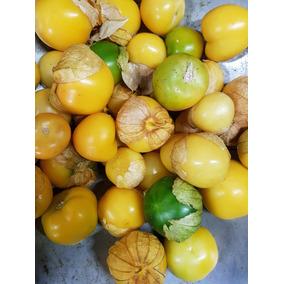 200 Semillas De Tomate Manzano Dulce