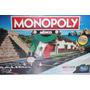 Juego De Mesa Monopoly, Edicion México, Especial- Nuevo