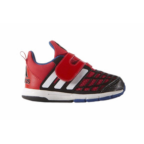 Zapatillas adidas Disney Spider Man Cf I Bebe