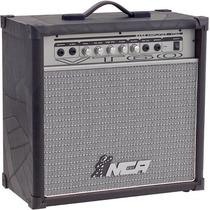 Cubo Amplificador Nca Vt60 60w Baixo Contrabaixo O F E R T A